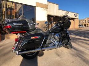2016 FLTRU ROAD GLIDE ULTRA thumb 3