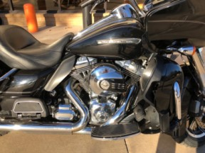 2016 FLTRU ROAD GLIDE ULTRA thumb 1