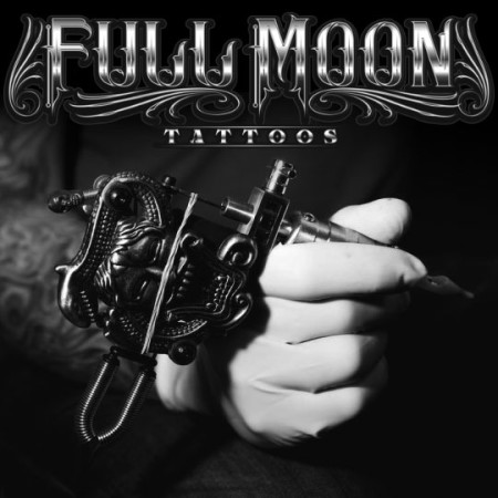 Full Moon Tattoo Event