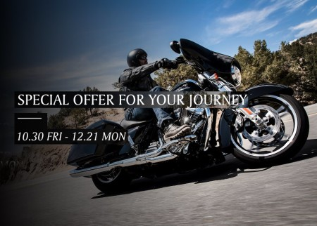 SPECIAL OFFER=FOR YOUR JOURNEY=