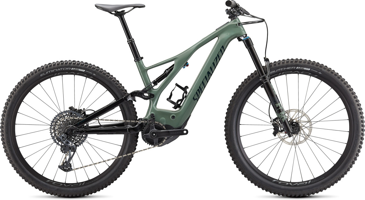 Specialized<sup>®</sup> Levo Expert Carbon 29