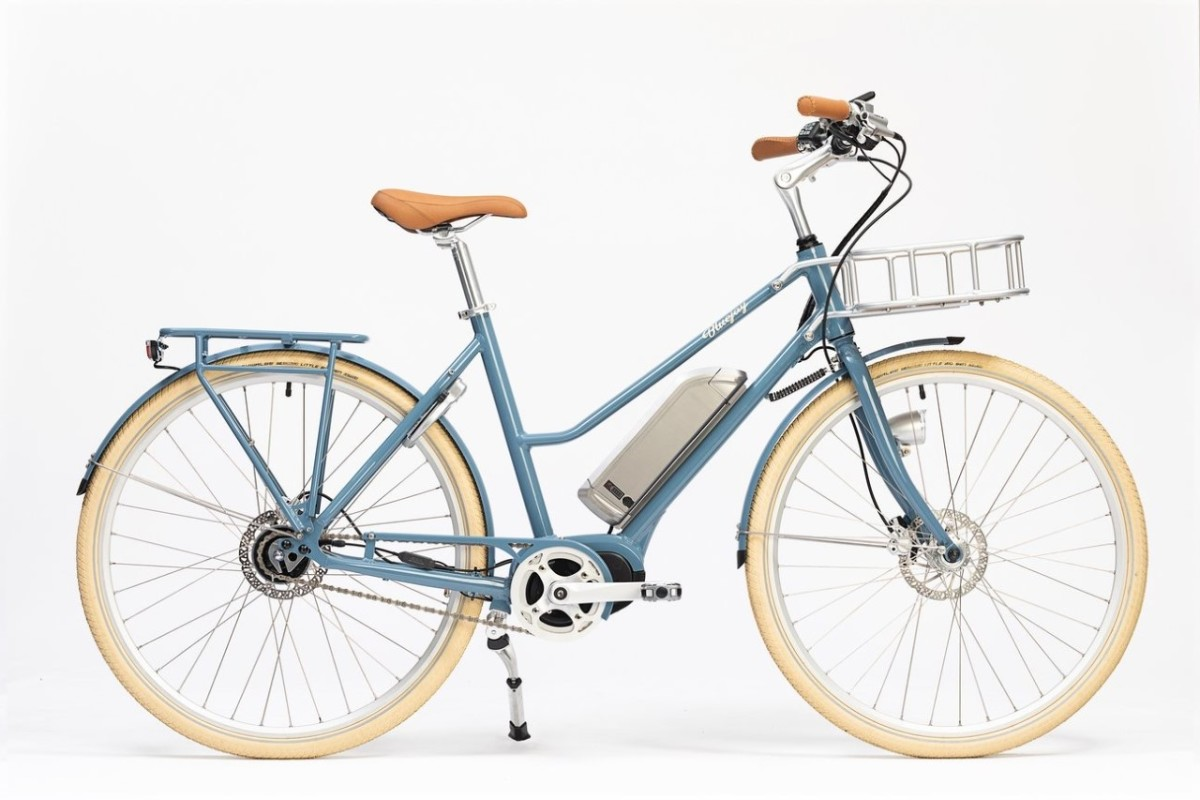 Bluejay Electric Bike