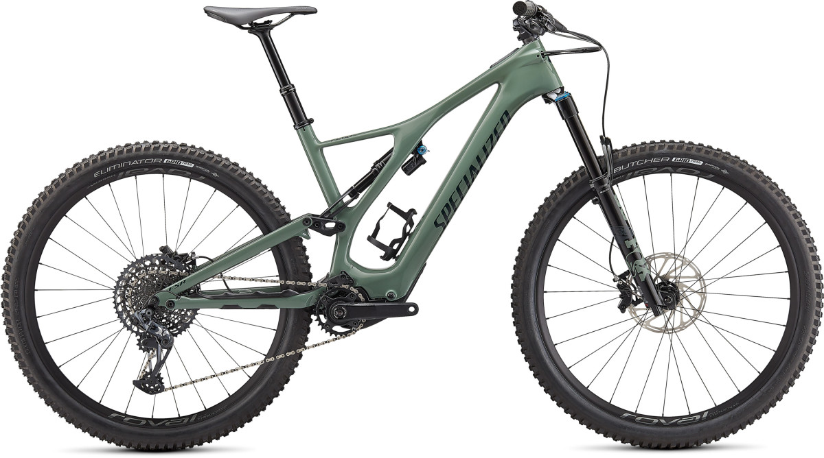 Specialized<sup>®</sup> Levo Sl Expert Carbon