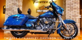 2014 Harley-Davidson® Street Glide® : FLHX for sale near Wichita, KS thumb 2