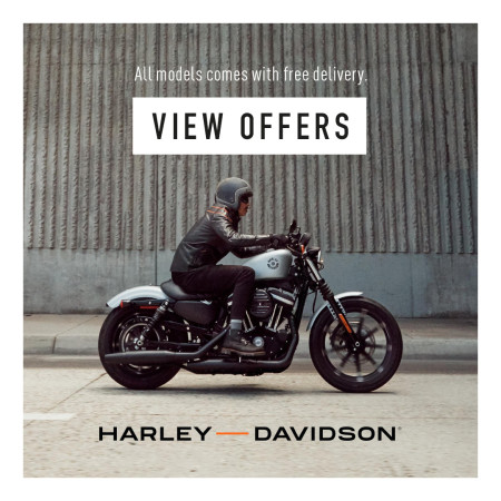 2020 Year-End Offer at Harley-Davidson® of Manila