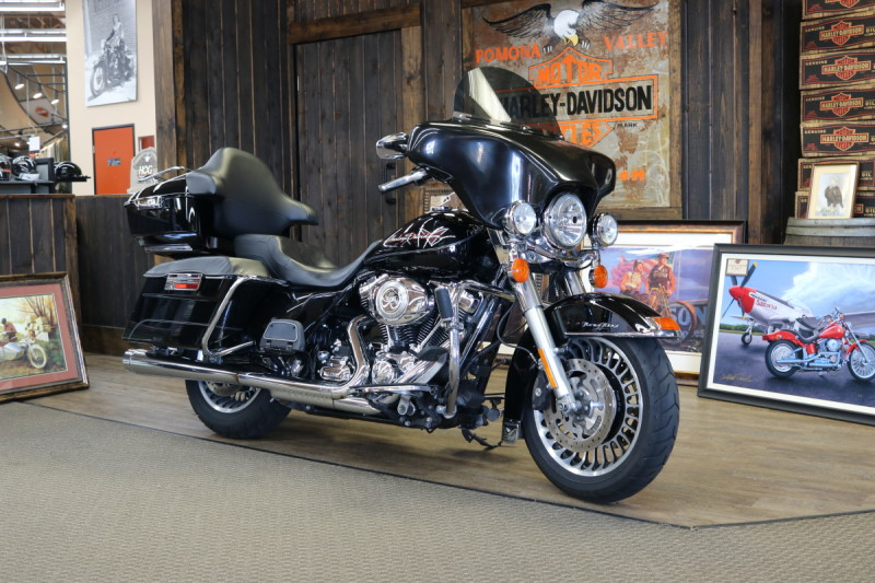 2010 Harley-Davidson® Road King®