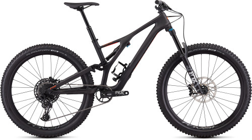 Stumpjumper Fsr Men Comp Carbon 27.5 12 Spd thumbnail