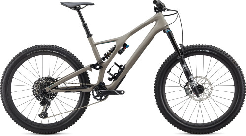 Stumpjumper Ltd Carbon Pemberton 27.5