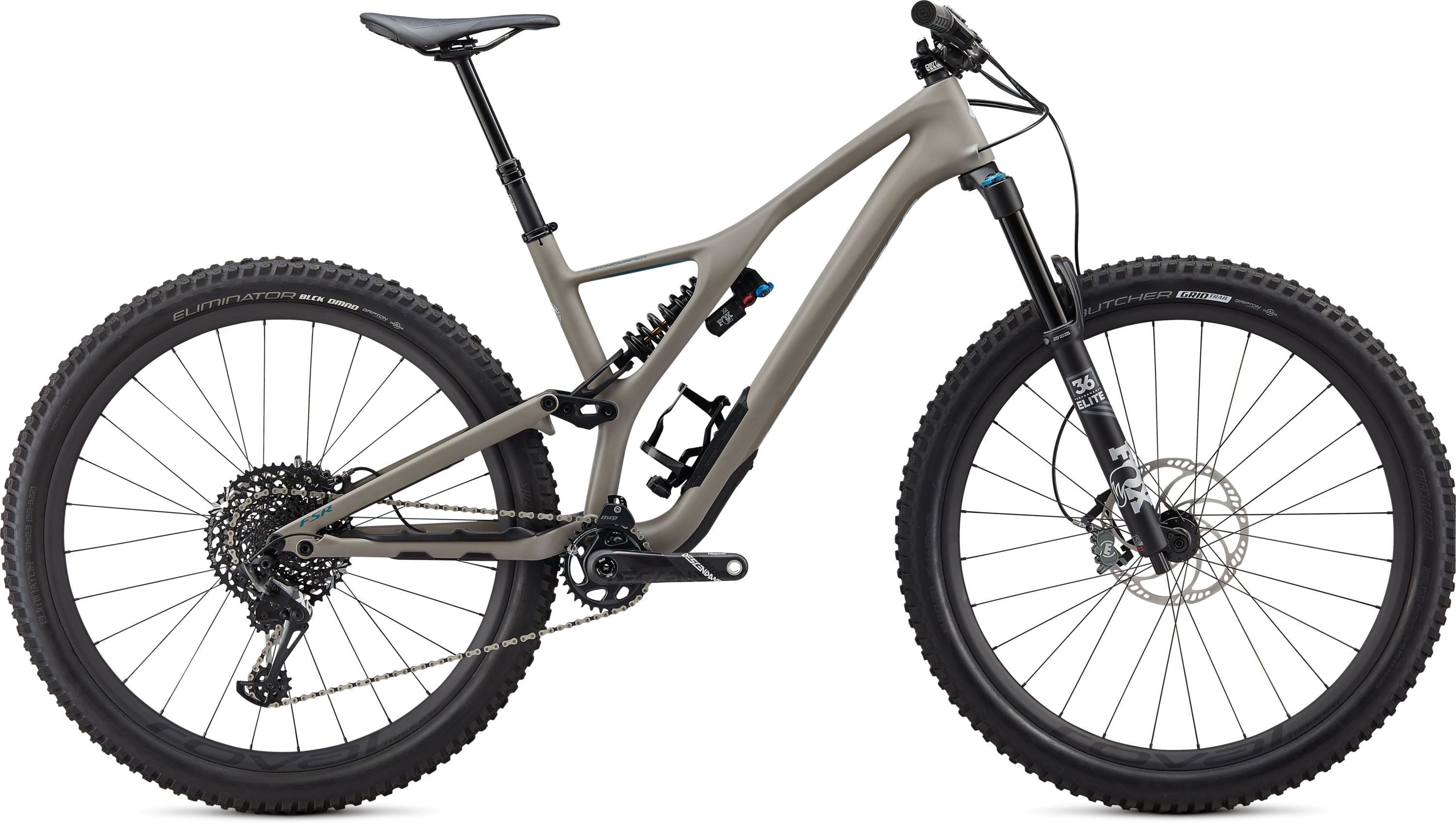 Stumpjumper Ltd Carbon Pemberton 29