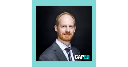 Doug Edmunds joins CapEQ