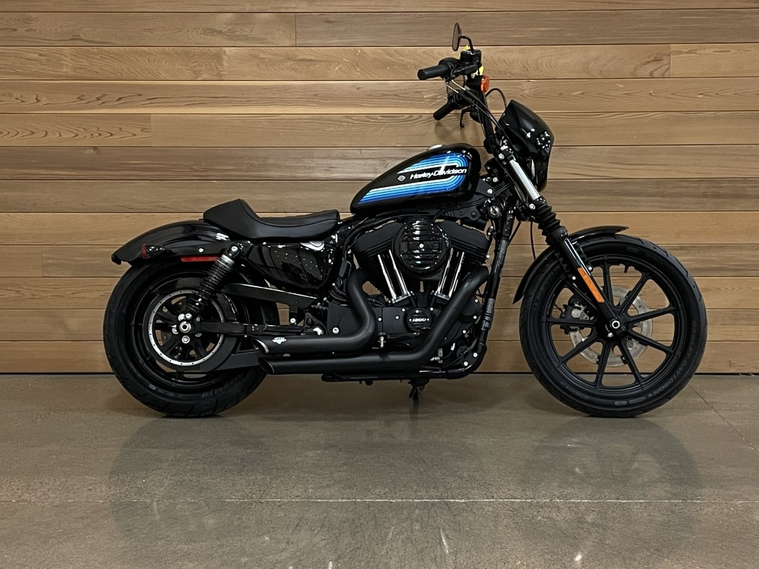 2019 Sportster 1200 - XL1200NS Iron™ 1200