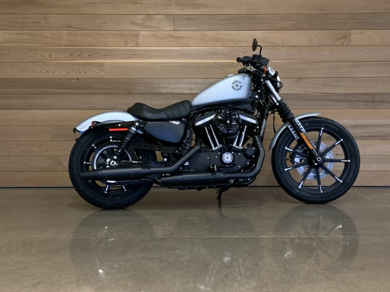 2020 Sportster 883 - XL883N Iron™ 883
