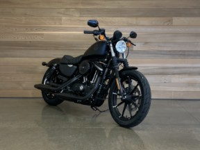 2020 Sportster 883 - XL883N Iron™ 883 thumb 3