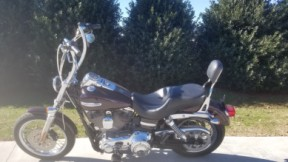 2007 Harley-Davidson® Super Glide® Custom CALL FOR PRICE!!!! thumb 3