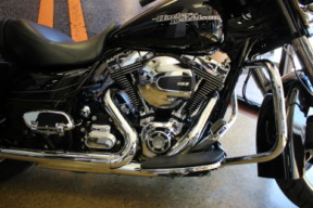 Black 2016 Harley-Davidson® Street Glide® Special FLHXS thumb 2