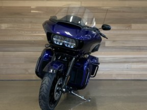 2020 FLTRK Road Glide® Limited thumb 2
