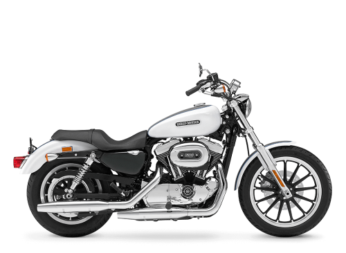 XL 1200L 2008 Sportster® 1200 Low