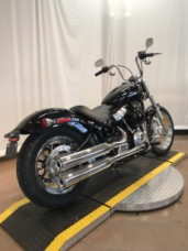 2020 Harley Davidson FXST Softail Standard thumb 1