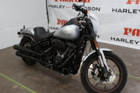 2020 Harley-Davidson Low Rider S FXLRS thumb 2