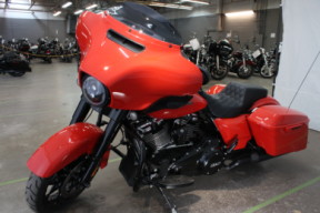 2020 Harley-Davidson Street Glide Special FLHXS thumb 0