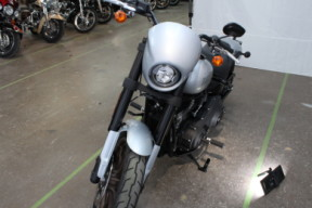 2020 Harley-Davidson Low Rider S FXLRS thumb 1