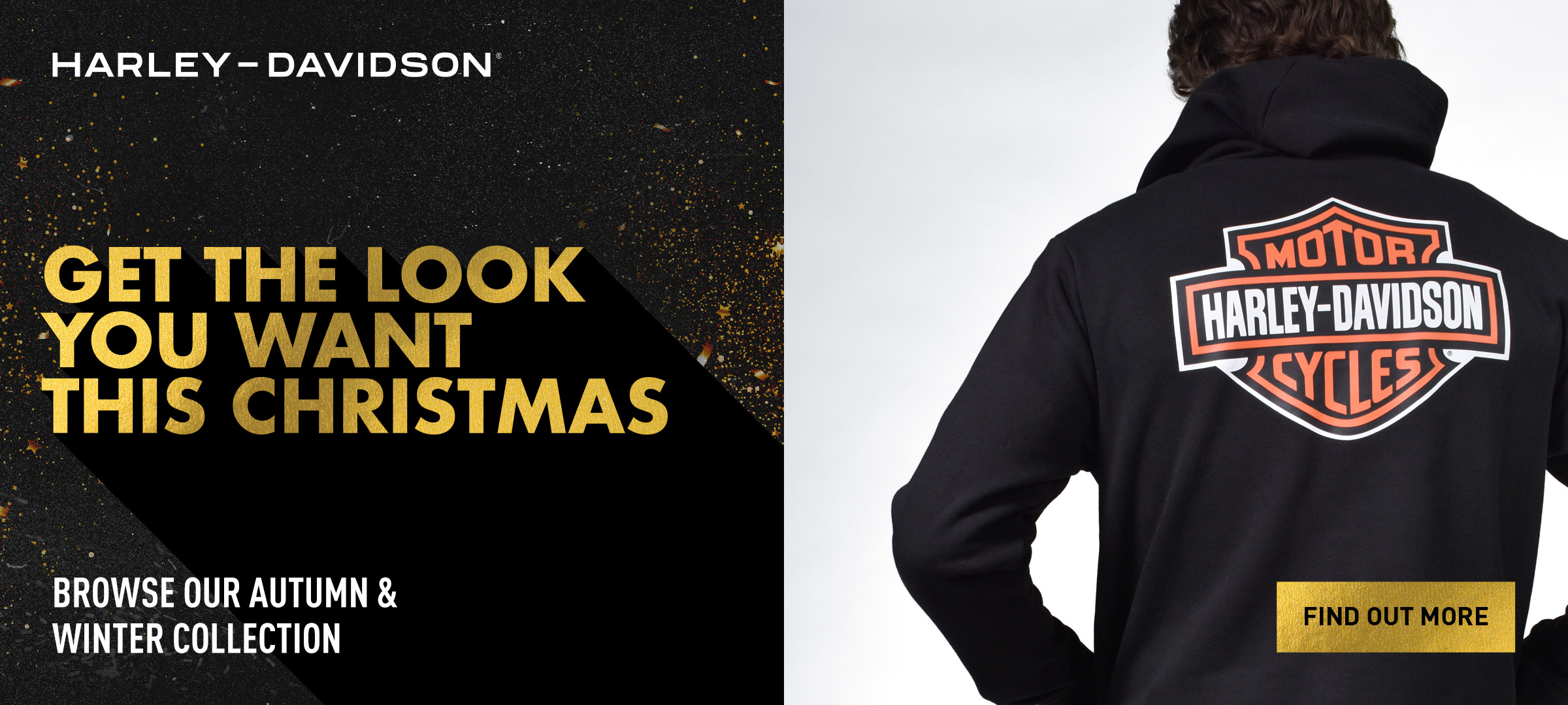 Get the look this Christmas