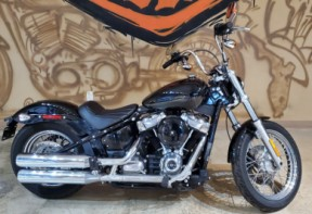 2020 H-D FXST Softail Standard thumb 1