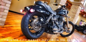 2013 Harley-Davidson® Wide Glide® : FXDWG103 for sale near Wichita, KS thumb 0