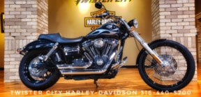 2013 Harley-Davidson® Wide Glide® : FXDWG103 for sale near Wichita, KS thumb 2