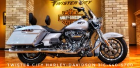 2019 Harley-Davidson® Road King® : FLHR for sale near Wichita, KS thumb 2