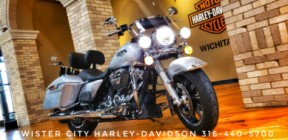 2019 Harley-Davidson® Road King® : FLHR for sale near Wichita, KS thumb 1