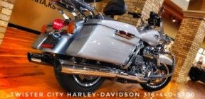 2019 Harley-Davidson® Road King® : FLHR for sale near Wichita, KS thumb 0