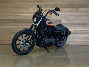 2020 Sportster 1200 - XL1200NS Iron™ 1200 thumb 2