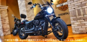2018 Harley-Davidson® Softail Slim® : FLSL for sale near Wichita, KS thumb 1