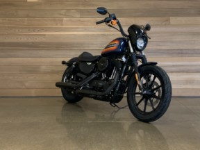 2020 Sportster 1200 - XL1200NS Iron™ 1200 thumb 3
