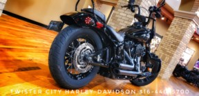 2018 Harley-Davidson® Softail Slim® : FLSL for sale near Wichita, KS thumb 0