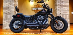 2018 Harley-Davidson® Softail Slim® : FLSL for sale near Wichita, KS thumb 2