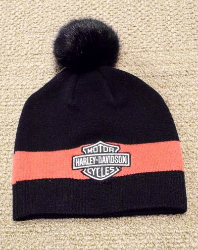 HAT-KNIT,BLACK