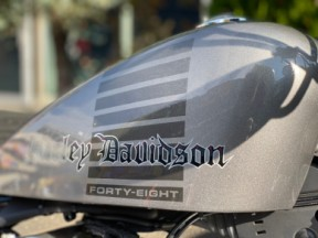 2016 Harley-Davidson® Forty-Eight® thumb 1