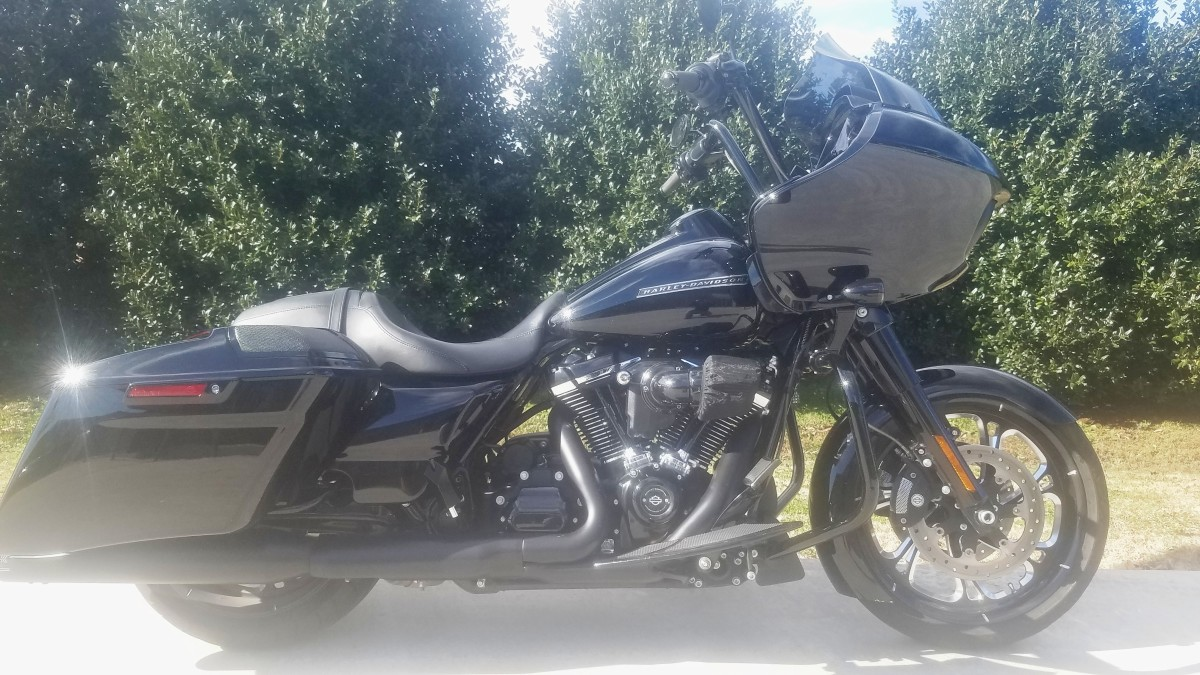 2019 Harley-Davidson® Road Glide® Special CALL FOR PRICE!!!!!!