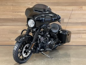 2020 FLHXS Street Glide® Special thumb 2