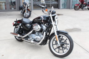 2017 Harley-Davidson SuperLow XL883L  thumb 2