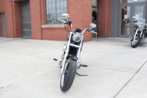 2017 Harley-Davidson SuperLow XL883L  thumb 1