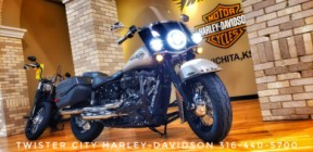 2018 Harley-Davidson® Heritage Classic 114 : FLHCS for sale near Wichita, KS thumb 1