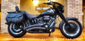 2016 Harley-Davidson® Fat Boy® Special : FLSTFBS for sale near Wichita, KS thumb 2