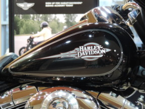 2012 Harley-Davidson® HD Touring FLHTC Electra Glide® Classic thumb 1