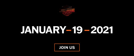 Reserve your 2021 Harley-Davidson today!