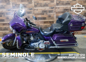 FLHTCU103 SHRINE 2013 Ultra Classic Electra Glide Shrine thumb 2