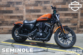 XL 883N 2020 Iron 883  thumb 3