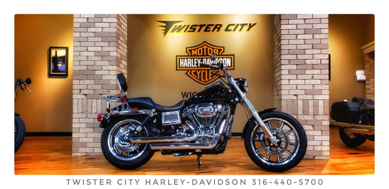 2015 Harley-Davidson® Low Rider® : FXDL103 for sale near Wichita, KS